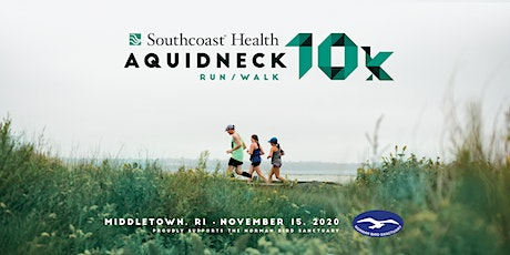 Aquidneck 10k | 2020 - Virtual Race