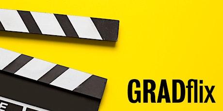 GRADflix Training Session tickets