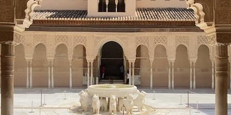 The Alhambra – Spain's Most Breathtaking and Famous Palace tickets