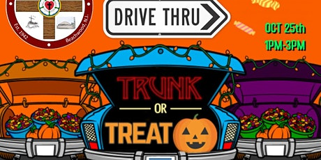 St. Paul Lutheran Church Trunk or Treat tickets