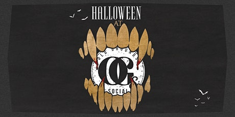 Halloween at OGs tickets