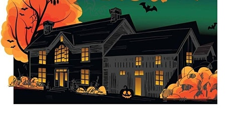 Smiths Falls Ghost Tours tickets