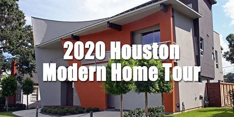 2020 MA+DS 10th Annual Houston Modern Home Tour tickets