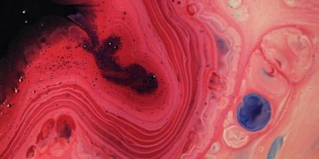 Painting with Water - Marbling with Household Materials tickets