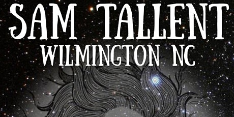SAM TALLENT LIVE tickets