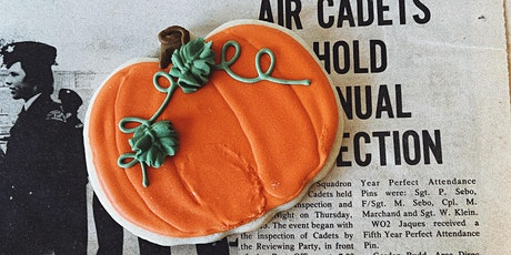 Pumpkin Carving | Meeting Grounds Coffee House tickets