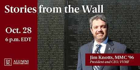 Stories from the Wall