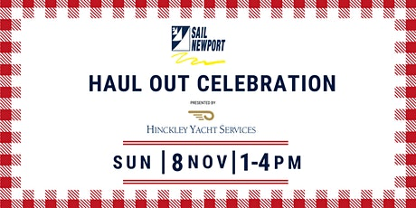Haul Out Celebration! tickets