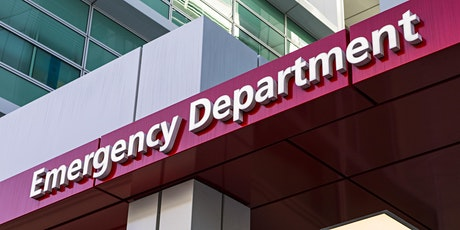 Meet Them Where They Are - Public Health in the Emergency Department tickets