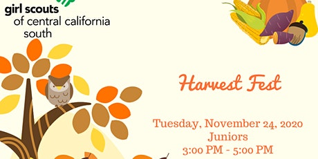 Harvest Fest - Juniors Tuesday tickets