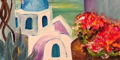 Paint Night in Greenacre