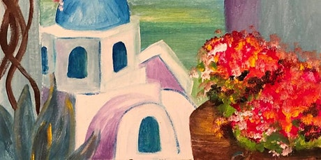 Paint Night in Greenacre tickets