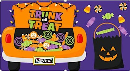 Halloween Trunk or Treat! tickets
