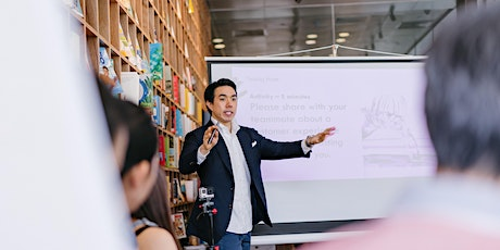 How to be a Public Speaking Rockstar tickets
