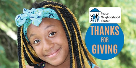 20th Annual Thanks for Giving Benefit Dinner tickets