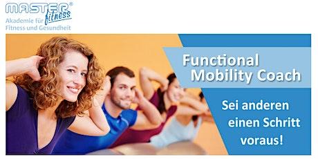 Ausbildung zum Functional Mobility Coach Tickets