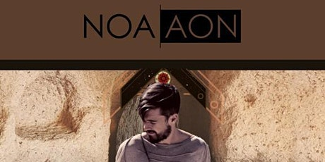 NOA|AON Immersive Experience at Secret Garden tickets