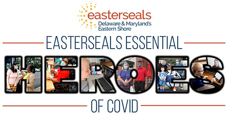 2020 Easterseals Virtual Annual Dinner tickets