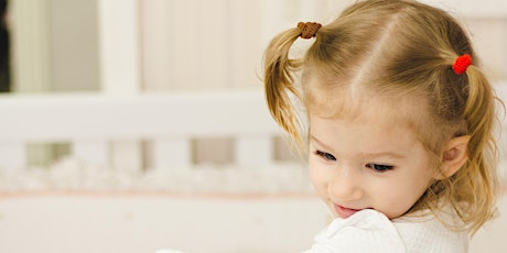 Learning@Home Series: Teaching Your Child Toileting Skills