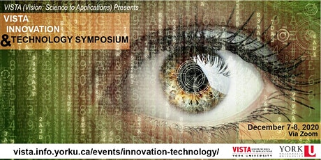 2020 VISTA Innovation and Technology Symposium tickets