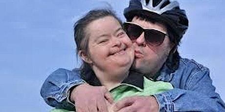 Người khuyết tật và tình dục tickets