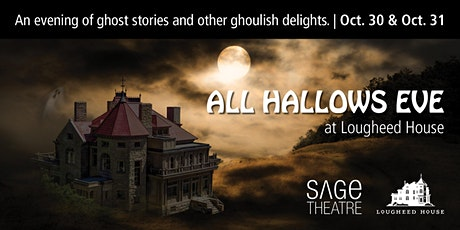 Oct. 31 All Hallows Eve tickets