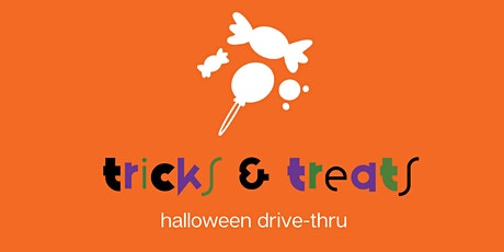 Tricks and Treats - Halloween Drive Thru in Stouffville tickets