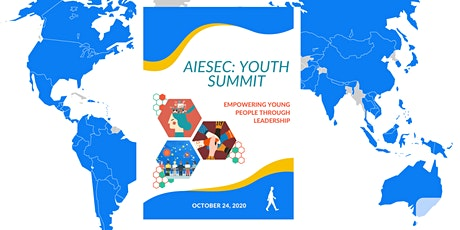 AIESEC Youth In Business: Youth Summit tickets
