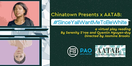 Chinatown Presents: A New Play Reading with AATAB tickets