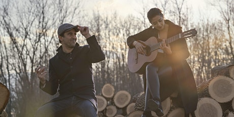 Niaz & Erwin on Saturday November 21 in Vancouver, Deep Cove tickets