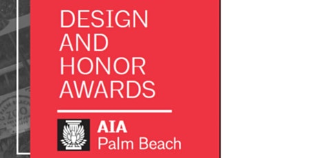 Design and Honor Awards Reception tickets