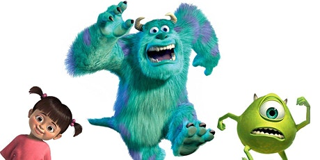 Starlite Drive In Movies - MONSTERS, INC tickets