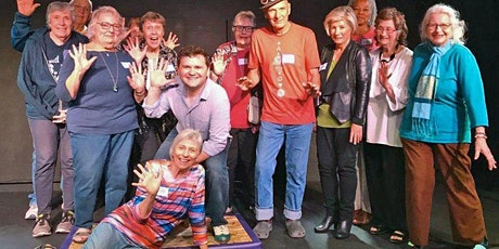 Tellabration!(tm) - Tucson Tellers of Tales tickets