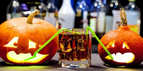 Pumpkin Carving Night; Featuring Bells Brewery & Fireball Cinnamon Whiskey tickets