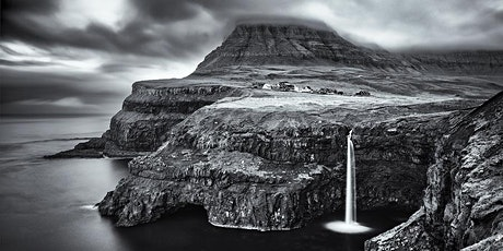 The Faroe Island Photo Adventure -  with Alex and Marc tickets