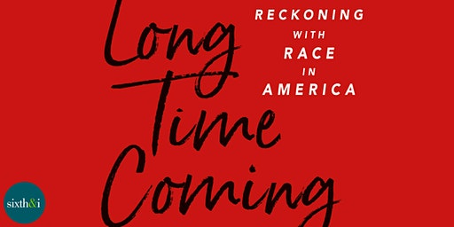 Michael Eric Dyson: Reckoning With Race in America