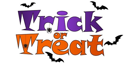 Family fun - Hallowe'en Trick or Treat at Sorrento Centre tickets