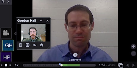 Using VoiceThread for Asynchronous Multimedia Discussions (11/19/20) tickets