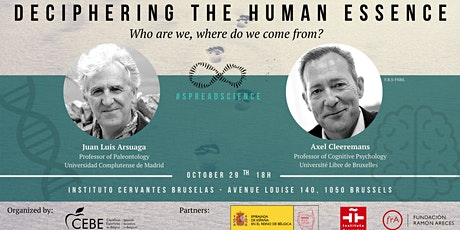 Spanish Influencers - The Human Essence tickets