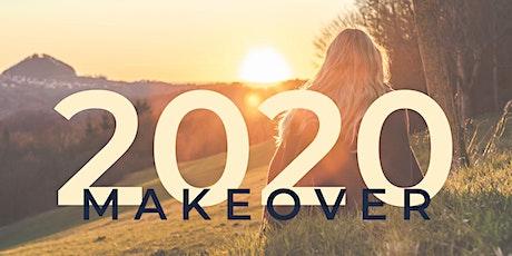 2020 Makeover: 6 Week Challenge tickets
