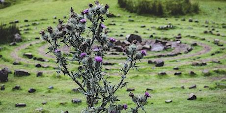 Scottish Witchcraft with Witchdoctor Utu tickets