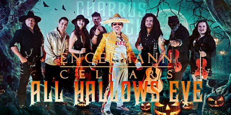 Charros of Rock - All Hallows Eve  at Engelmann Cellars tickets
