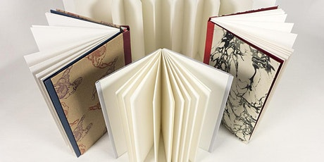 The Drum Leaf Binding & Its Precedents: Online Workshop with Scott McCarney tickets