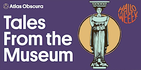 Tales From the Museum: The Museum of Osteology tickets