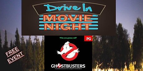 Astoria Park Drive-In Movie Night tickets