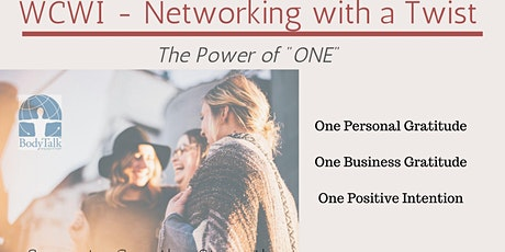 Women Connecting with Intention tickets