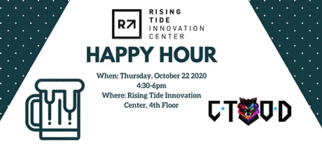 Business Happy Hour tickets