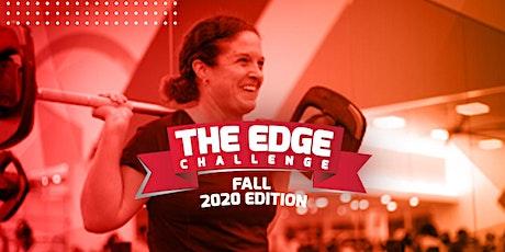 Fall 2020 Edge Challenge Kickoff tickets