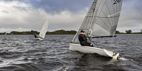 Autumn PM Dinghy Series tickets