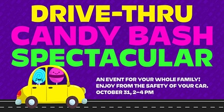 Candy Bash Spectacular tickets